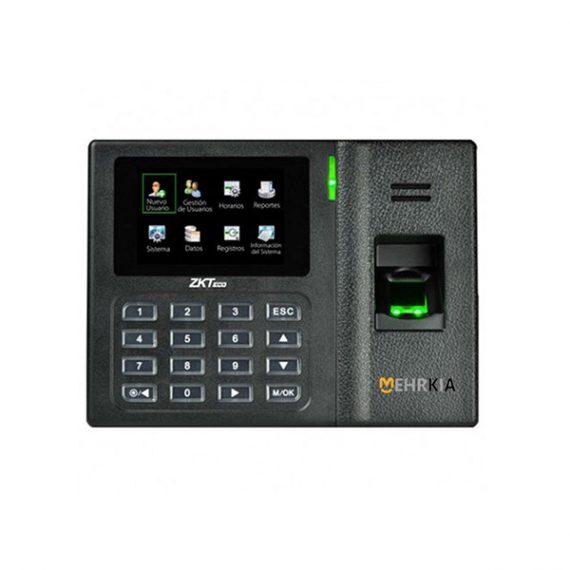 دستگاه حضور و غیاب ZKteco مدل LX140
