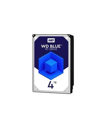 وسترن دیجیتال مدل Blue WD40EZRZ 4TB