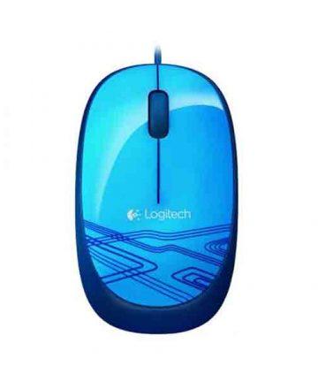 mouse M105blue