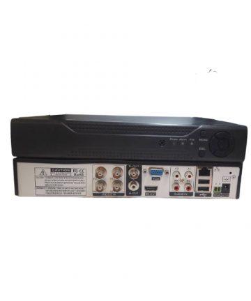 دستگاه DVR هشت کانال ۲ مگاپیکسل هایسیلیکون ۱۰۸۰N
