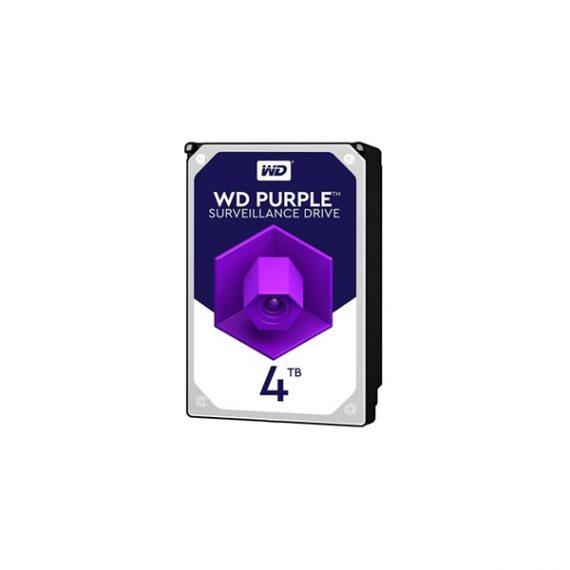 هارددیسک وسترن دیجیتال Purple WD40PURZ